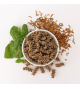 Pasta Fusilli con harina de insectos