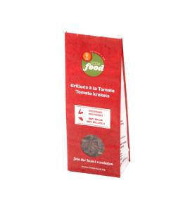 Grillos al tomate 35 gr