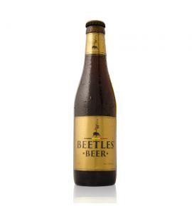 Cerveza con insectos