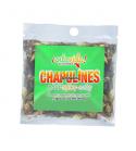 Chapulines con albahaca 30 gr