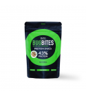Snack proteínas con harina de grillo sabor natural