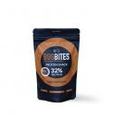 Snack proteínas con harina de grillo sabor chocolate