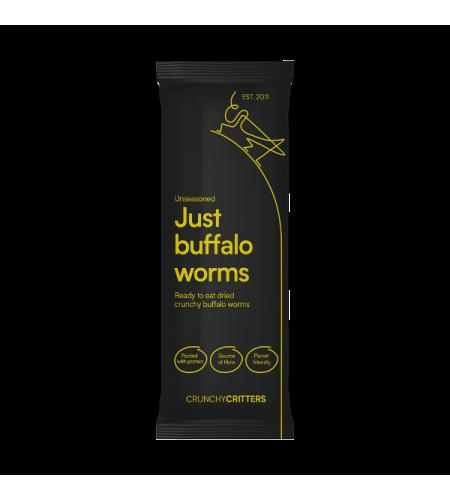 Gusanos Buffalo 10 gr