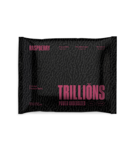 Bolas proteicas frambuesa - Trillions