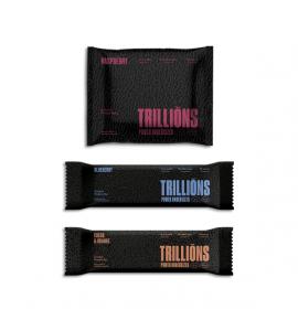 Pack barritas y bolas proteicas Trillions