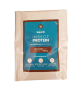 Suplemento de proteínas con insectos chocolate