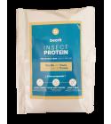 Suplemento de proteínas con insectos vainilla y coco 30 gr