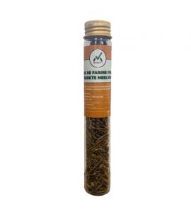 Gusanos de la harina ahumados 13 gr
