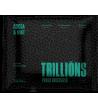Bolas proteicas chocolate menta - Trillions