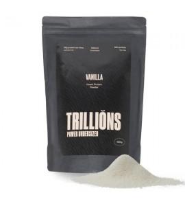 Suplemento de proteínas con insectos vainilla Trillions 1 kg